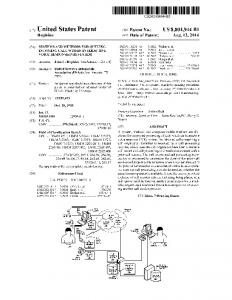 (12) Unlted States Patent (10) Patent N0.: US 8,804,944 B1 H0 kins 45 Date of Patent: Au