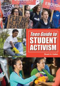 CONTENTS. Chapter One 8 Can Students Make a Difference? Chapter Two 18 Turning Tragedy into Action. Chapter Three 30 Taking Action