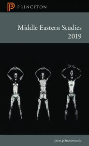 Middle Eastern Studies 2019