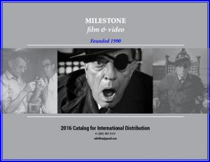 MILESTONE film & video
