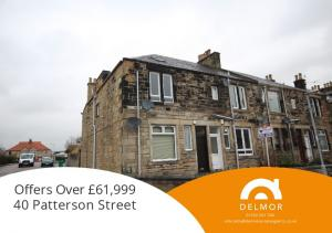 Offers Over 61, Patterson Street