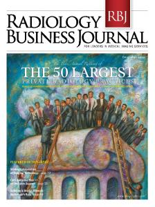 The 50 Largest. December Featured in this issue. Strategic Acquisition of Imaging Technology page 22. on Decision Support page 35